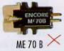 ME70B