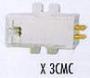 X3CMC