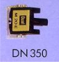 DN350