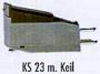 KS23 m. Keil
