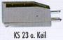 KS23 o. Keil