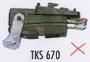 TKS670